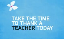 Thank Teacher