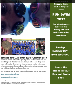 Tsunami Swim Club