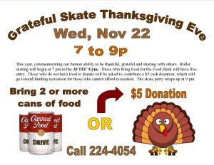 Grateful Skate